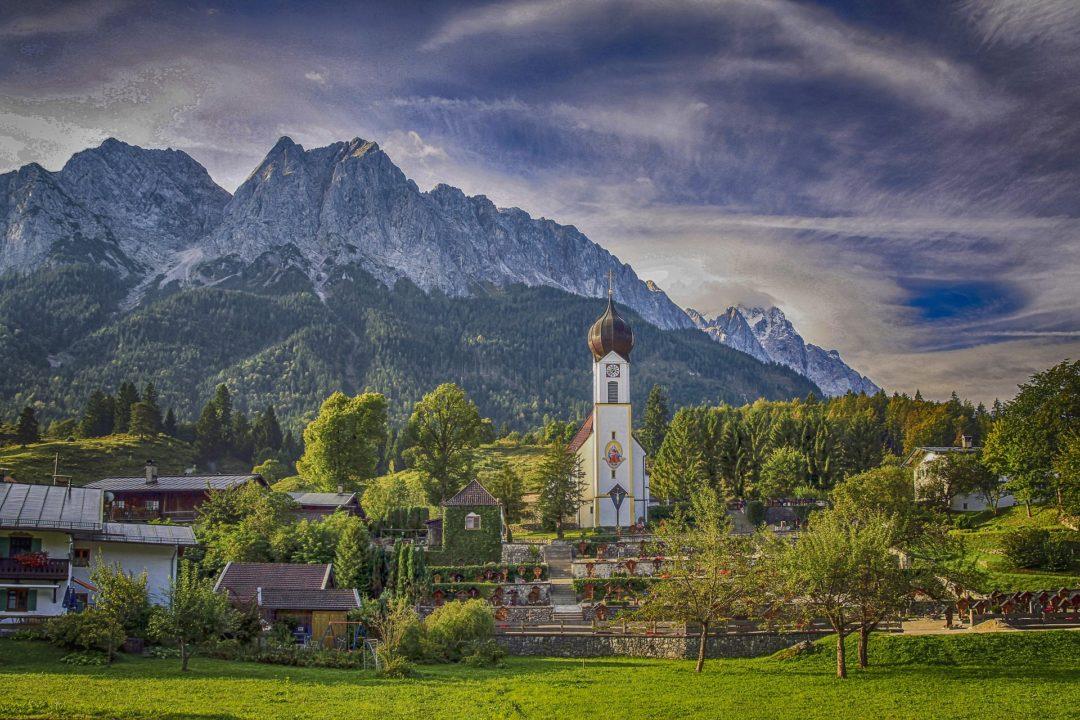 Betriebsverfassungsrecht III @ Garmisch-Partenkirchen | Garmisch-Partenkirchen | Bayern | Deutschland