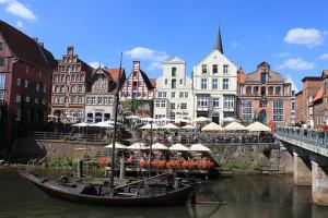 Betriebsvereinbarung - rechtssicher und erfolgreich formulieren und verhandeln @ Lüneburg | Lüneburg | Niedersachsen | Deutschland