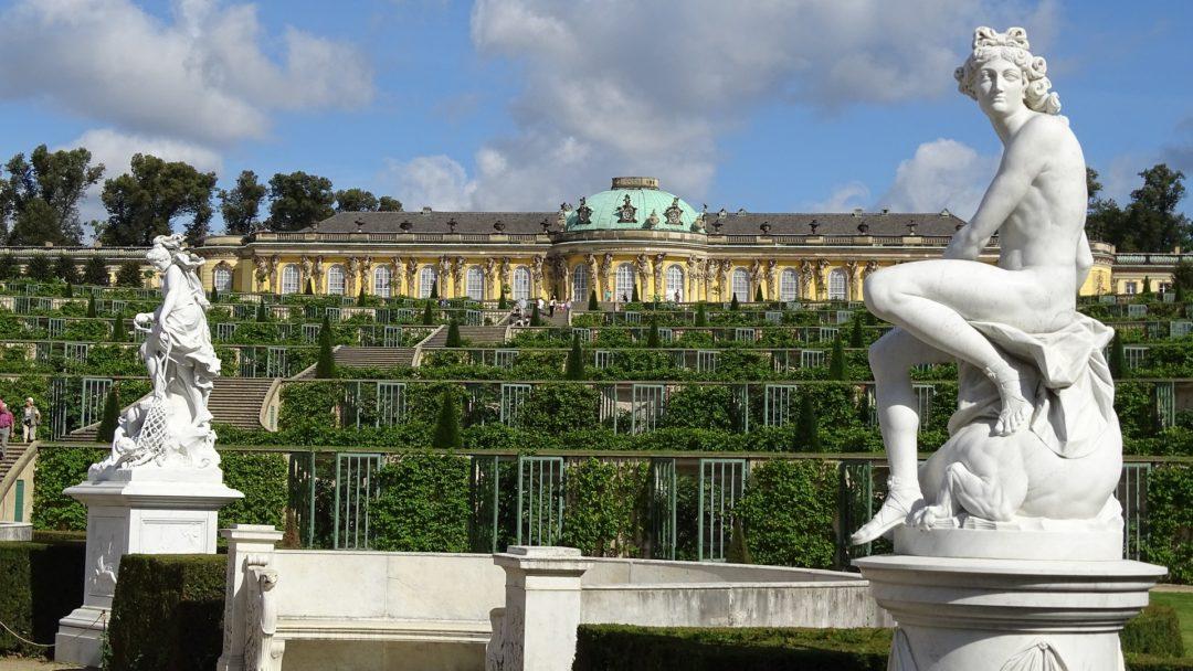 Betriebsverfassungsrecht I @ Potsdam | Potsdam | Brandenburg | Deutschland