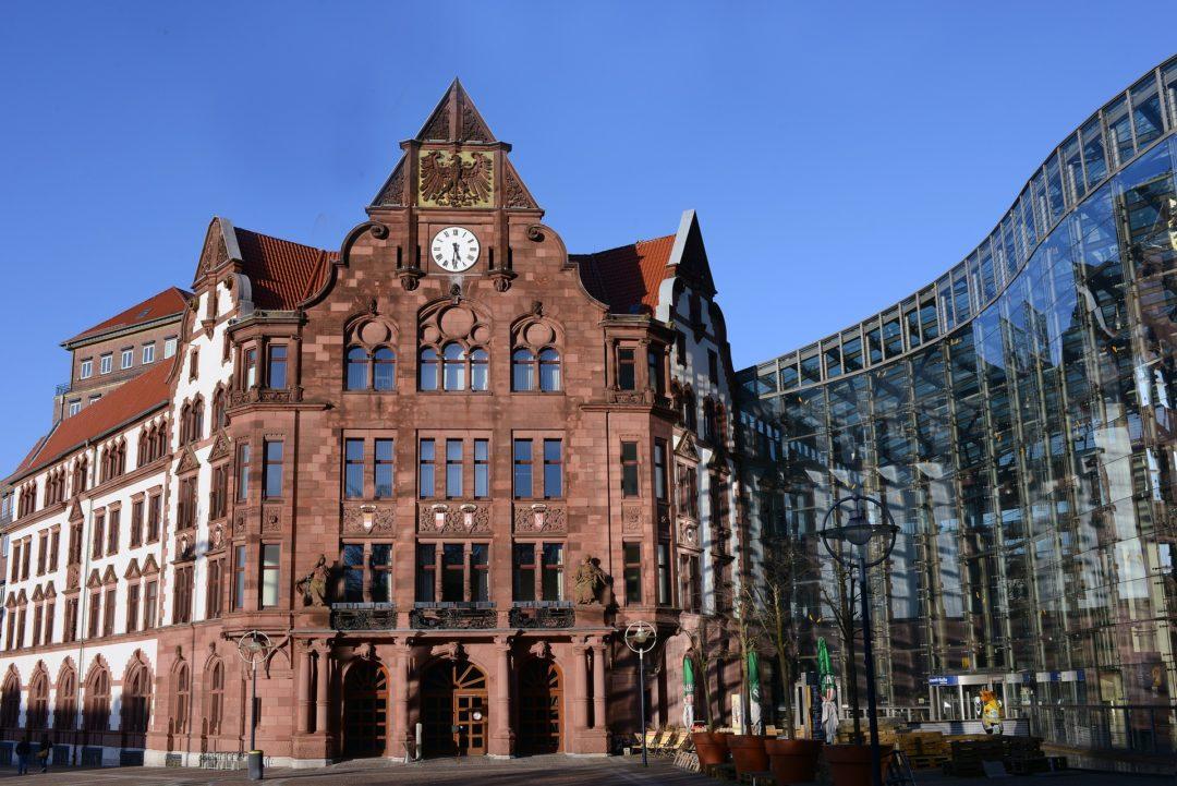 Arbeitsrecht I @ Dortmund | Tegernsee | Bayern | Deutschland