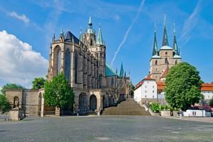 Betriebsverfassungsrecht I @ Erfurt | Erfurt | Thüringen | Deutschland