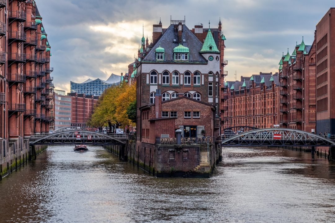 Jugend- und Auszubildendenvertretung III @ Hamburg | Hamburg | Hamburg | Deutschland