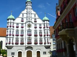 Arbeitszeitrecht - gesetzliche und tarifvertragliche Regelungen der GDL @ Memmingen | Memmingen | Bayern | Deutschland