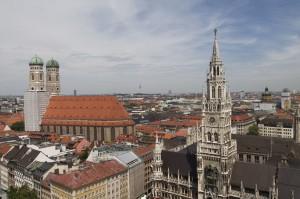Betriebsverfassungsrecht I @ München | München | Bayern | Deutschland