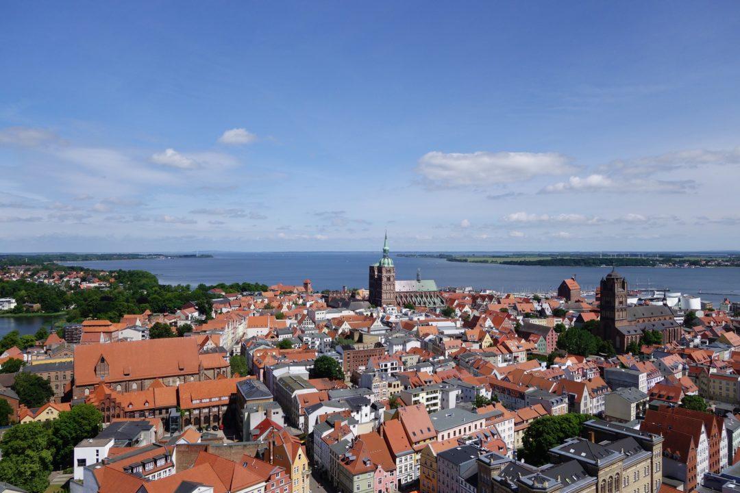 Betriebsverfassungsrecht II @ Stralsund | Stralsund | Mecklenburg-Vorpommern | Deutschland