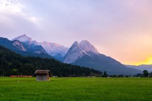 Arbeitsrecht I @ Garmisch-Partenkirchen | Garmisch-Partenkirchen | Bayern | Deutschland