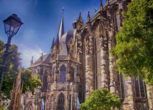 Wahlvorstand Jugend- und Auszubildendenvertretung - normales Verfahren @ Aachen | Aachen | Nordrhein-Westfalen | Deutschland