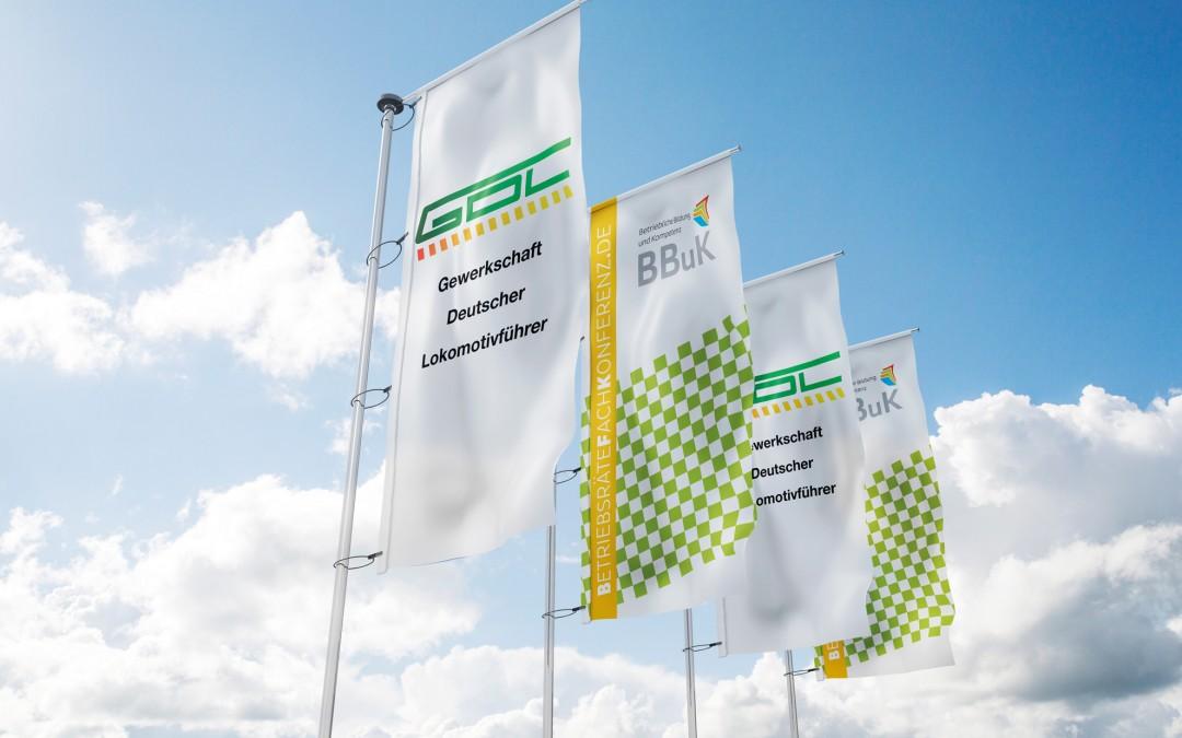 Videoimpressionen der BetriebsräteFachKonferenz der GDL in Leipzig