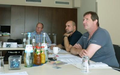 Warum Tarif-Seminare der BBuK so wertvoll für Interessenvertreter der GDL sind