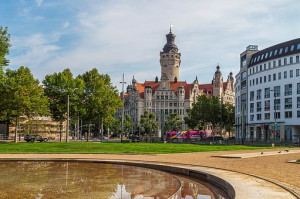 Jugend -und Auszubildendenvertretung I @ Leipzig | Leipzig | Sachsen | Deutschland