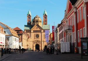 Tarifrecht- und Tarifverträge (DB) I @ Speyer | Speyer | Rheinland-Pfalz | Deutschland