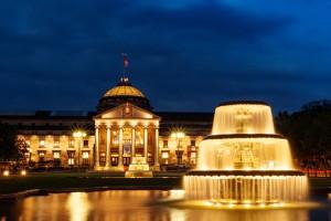 Arbeitsrecht III @ Wiesbaden | Wiesbaden | Hessen | Deutschland