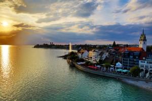 Arbeitszeitrecht @ Friedrichshafen | Friedrichshafen | Baden-Württemberg | Deutschland