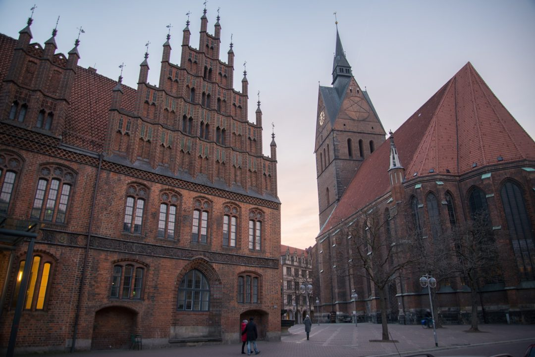 Arbeitsrecht III @ Göttingen | Göttingen | Niedersachsen | Deutschland