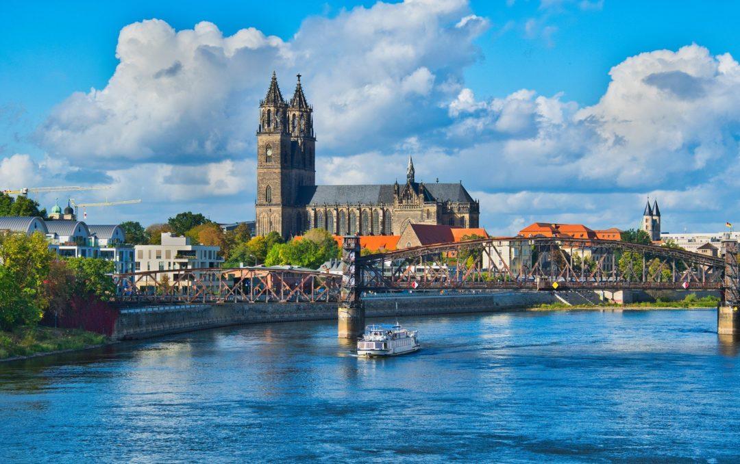 Arbeitsrecht II @ Magdeburg | Magdeburg | Sachsen-Anhalt | Deutschland