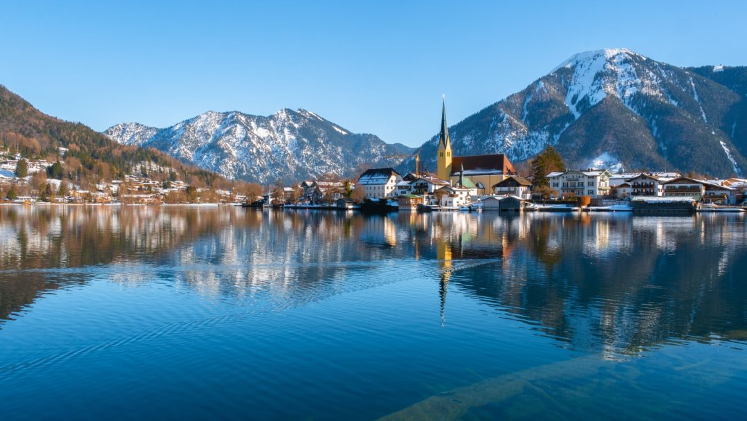 Arbeitsrecht III @ Tegernsee | Tegernsee | Bayern | Deutschland
