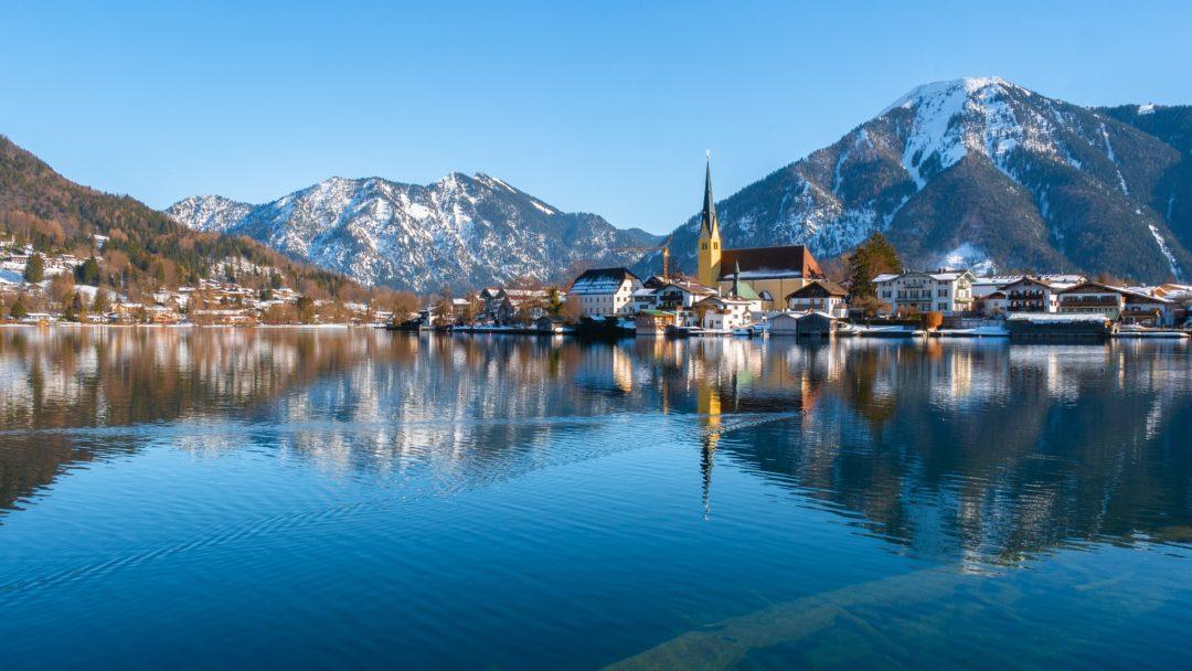 Arbeitsrecht I @ Tegernsee | Tegernsee | Bayern | Deutschland