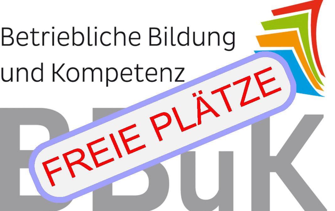 Noch freie Plätze für die Wahlvorstandsschulung für die Aufsichtsratswahl bei der DB