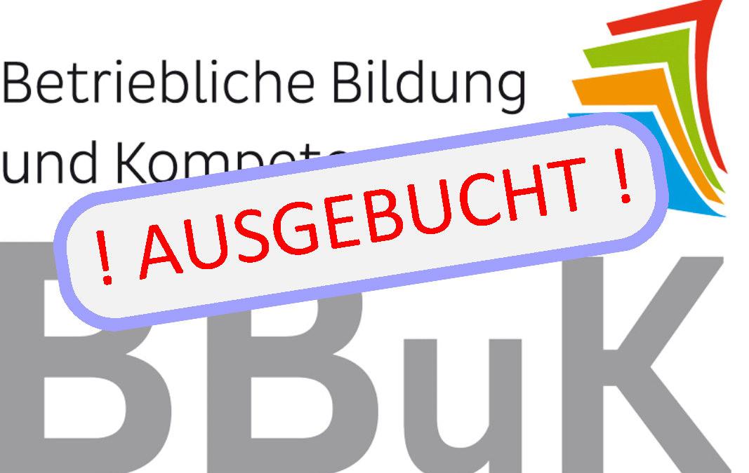 Wahlvorstandsschulung für die Aufsichtsratswahl bei der DB