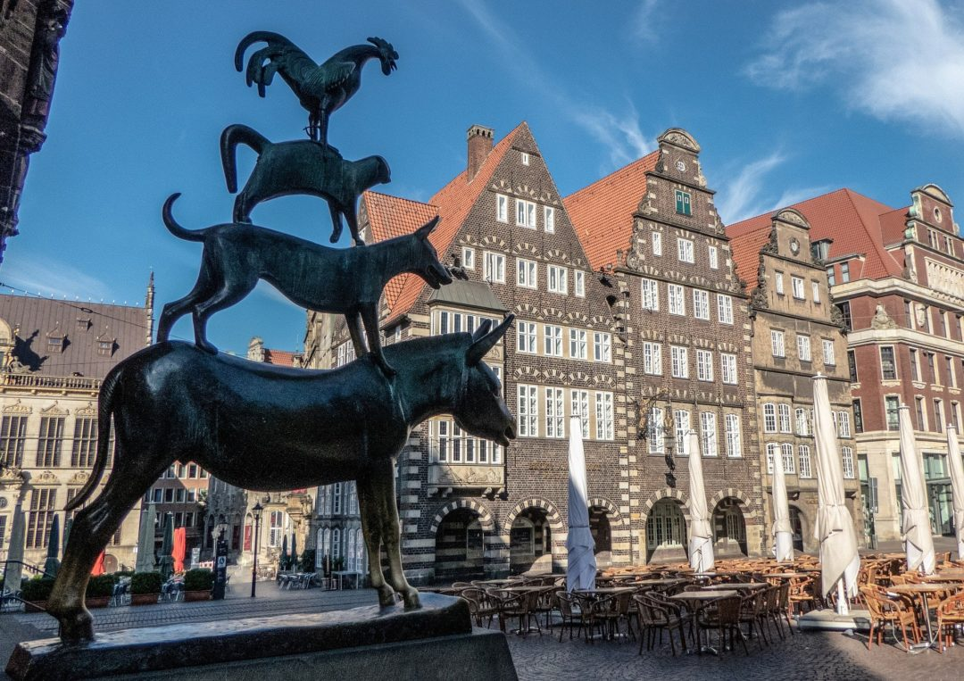 Betriebsrätefachkonferenz vom 27. bis 29. September 2021 in Bremen